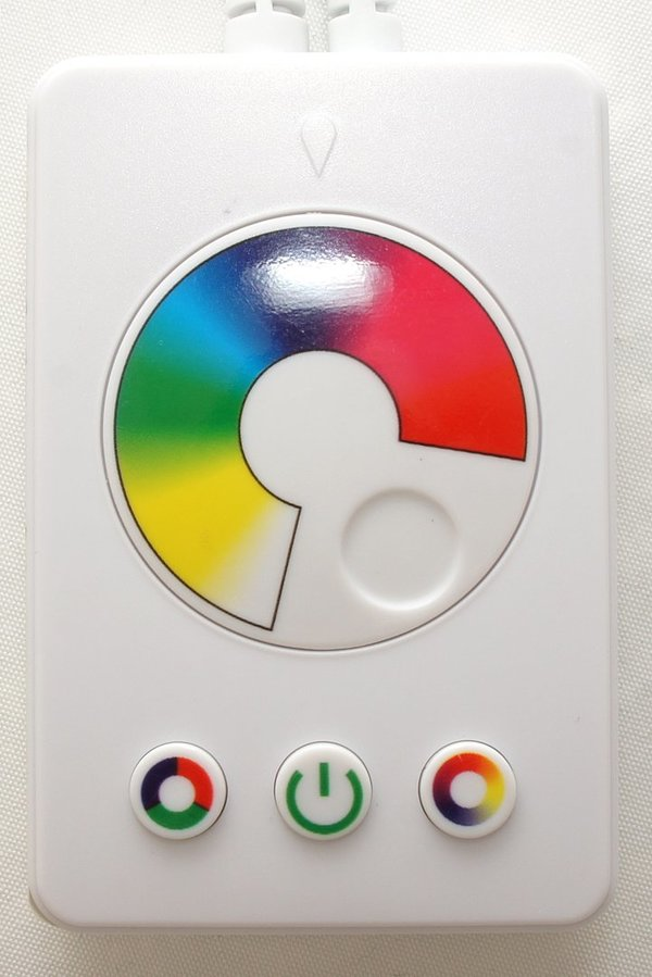 LED Controller Touch
