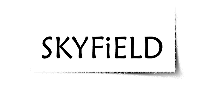 SKYFIELD - Online Shop